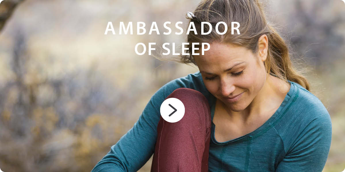 Ambassador of Sleep